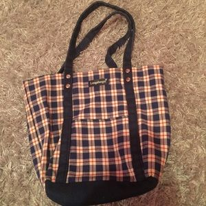 Longaberger bag